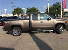 2013 GMC Sierra 1500 SLE BLUETOOTH, JUST TRADED, NO ACCIDENTS