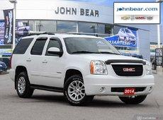 2014 GMC Yukon SLE