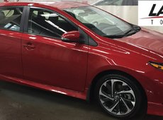 2018 Toyota Corolla iM LOW LOW KILOMETERS AND EXTENDED WARRANTY