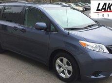 2014 Toyota Sienna 7 Passenger MINI VAN