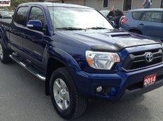 2014 Toyota Tacoma TRD SPORT 4X4 DOUBLE CAB REARVIEW CAMERA TOW HITCH