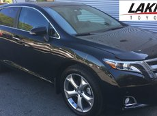 2016 Toyota Venza LIMITED AWD LOADED