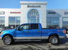 2010 Ford F-150 5.4L V8 PRICED RIGHT