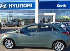2013 Hyundai Elantra GT GLS With MOONROOF/Heated Seats