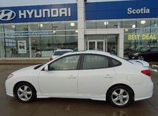 2009 Hyundai Elantra GL Power Sunroof