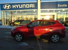 2014 Hyundai Tucson GL Heated Seats / Satelitte Radio