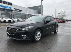Mazda Mazda3 GS-SKY W/NAVI 2014