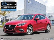 2015 Mazda Mazda3 GS-SKY