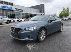 Mazda Mazda6 GS-L 2014