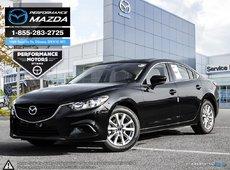 Mazda Mazda6 GS 6sp 2017