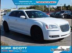 2014 Chrysler 300 Touring RWD, Leather, Sunroof, Remote Start