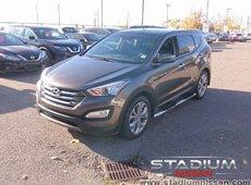 2013 Hyundai Santa Fe 2.0T Limited