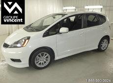 Honda Fit SPORT *BLUETOOTH* 2014