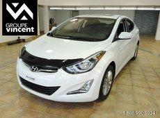 Hyundai Elantra SE **SIÈGES CHAUFFANTS** 2016