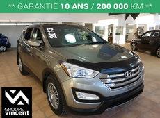 Hyundai Santa Fe SE ** CAMERA DE RECUL ** 2013