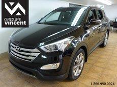 Hyundai Santa Fe 2.0T LTD AWD **GARANTIE** 2015