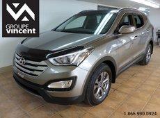 Hyundai Santa Fe Sport 2.4 LUX AWD 2015