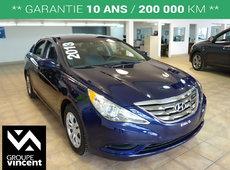 Hyundai Sonata GL**AIR BLUETOOTH** 2013