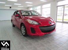 Mazda 3 GX **A/C** 2013