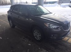 Mazda CX-5 GS- **GROUPE LUXE** 2016