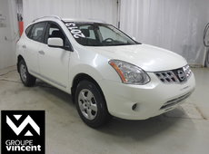Nissan Rogue AWD *AIR+CRUISE+IPOD* 2013