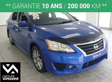 Nissan Sentra 1.8 SV **CAMÉRA DE RECUL** 2013