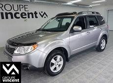 Subaru Forester 2.5 X**TOIT OUVRANT** 2009