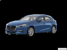 Mazda Mazda3 Sport GT 6sp 2018