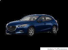Mazda Mazda3 Sport GX 6sp 2018