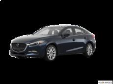 Mazda Mazda3 GT 6sp 2018