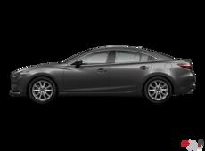 Mazda Mazda6 GS-L 2.5L T at 2018