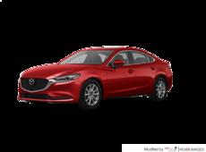 Mazda Mazda6 GS at 2018