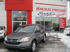2011 Honda CR-V LX 4X4 INCLUS 8 PNEUS