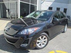 Mazda Mazda3 GS PNEU ET JANTE D'HIVER !!! 2011