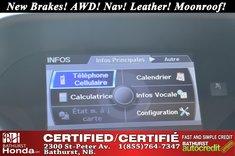Acura RDX Tech Pkg - AWD 2015