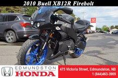 Buell XB12R Firebolt 2010