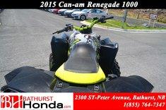 Can-Am Renegade 1000 2015