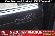 Chevrolet Impala LT 2013