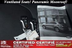 Ford Edge Titanium AWD 2015