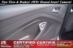 Ford Escape SE - 4WD 2014