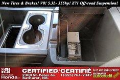 GMC Sierra 1500 SLE - 4WD 2015
