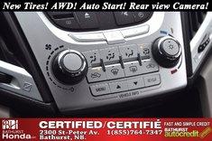 GMC Terrain SLE-1 AWD 2011