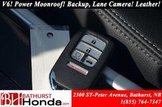 2017 Honda Accord Sedan EX-L - V6