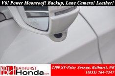 Honda Accord Sedan EX-L - V6 2017