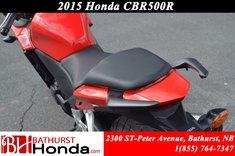 Honda CBR500R  2015