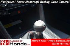 Honda Civic Coupe SI - HFP 2018