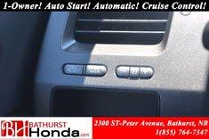 Honda Civic Sedan DX-G 2008
