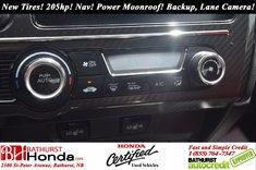 Honda Civic Sedan SI 2014