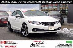2014 Honda Civic Sedan SI