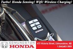 2017 Honda Civic Sedan TOURING